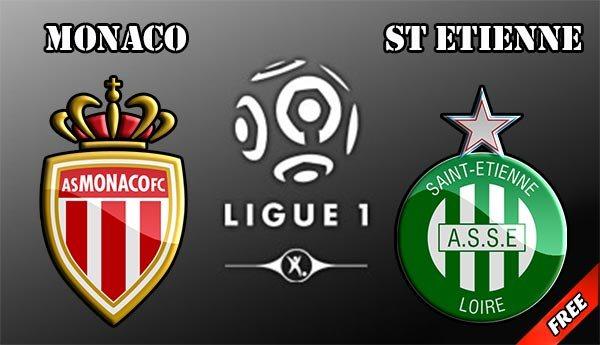 Nhận định St Etienne vs Monaco, 01h45 ngày 29/9: Giải Vô Địch Pháp