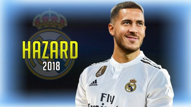 Tin CHUYỂN NHƯỢNG 28/9: Real Madrid muốn có được chữ ký Eden Hazard