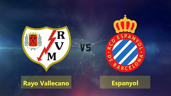Nhận định Vallecano vs Espanyol, 02h00 ngày 29/9: Giải Vô Địch Tây Ban Nha