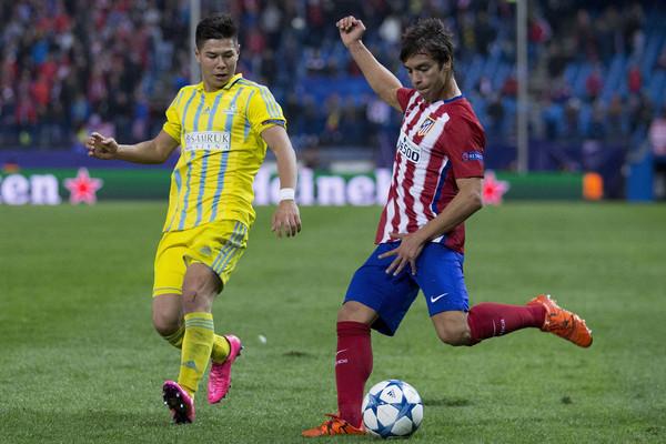 Đội bóng nào sẽ dành chiến thắng trong trận đấu Dortmund vs Atletico Madrid
