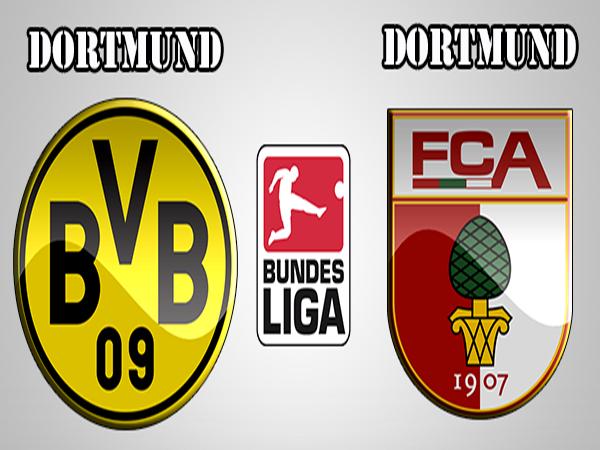 Nhận định Dortmund vs Augsburg, 20h30 ngày 6/10: Giải Vô Địch Đức