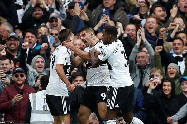 Đội chủ nhà Fulham sẽ mất điểm