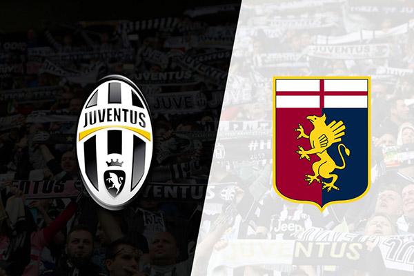 Nhận định bóng đá Juventus vs Genoa , 23h00 20/10 : C.Ronaldo xả giận