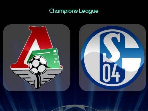 Nhận định Lokomotiv Moscow vs Schalke, 23h55 ngày 3/10: Cúp C1