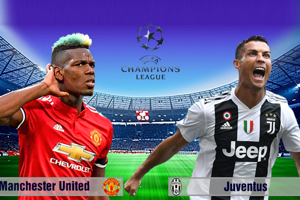 Manchester-United-vs-juventus