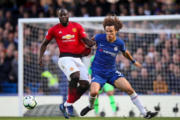 Thủng lưới phút bù giờ, MU bị Chelsea cầm hòa tại Stamford Bridge