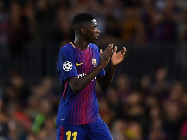 Tin CHUYỂN NHƯỢNG 8/10: Messi muốn SAO PSG thay thế Dembele