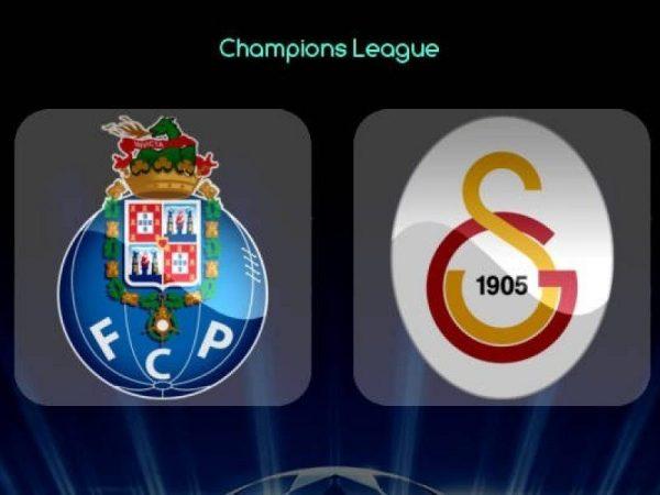 Nhận định Porto vs Galatasaray, 02h00 ngày 04/10: Cúp C1