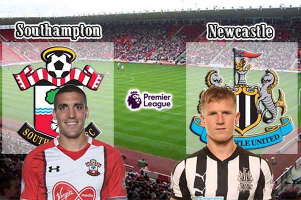 Nhận định Southampton vs Newcastle 21h00, 27/10 : Vòng 10 NHA