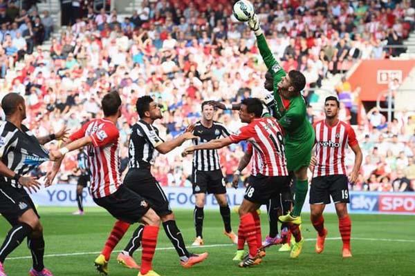 Southampton vs Newcastle sẽ kết thúc với tỉ số hòa