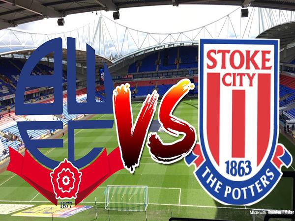Nhận định Stoke vs Bolton, 02h00 ngày 3/10: Giải Vô Địch Bóng Đá Anh