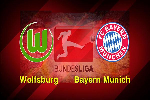 Nhận định Wolfsburg vs Bayern, 20h30 ngày 20/10 : Tìm lại niềm vui