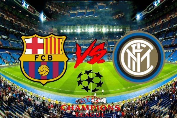 Nhận định Barcelona vs Inter Milan 02h00 25/10 : Tập sống không Messi