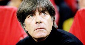 HLV Joachim Joew nói gì khi đội tuyển Đức thua Hà Lan