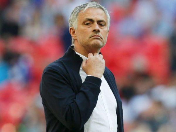 Mourinho giải thích lý do không thay người ở trận gặp Juventus