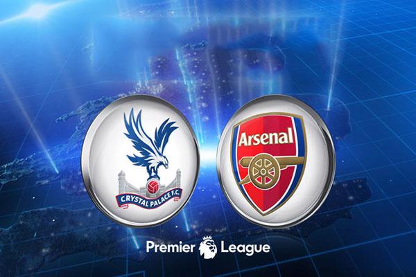 Nhận định Crystal Palace vs Arsenal 20h30 28/10 : Vòng 10 NHA