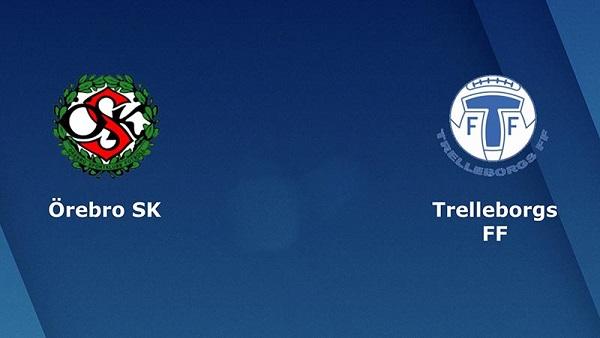 Nhận định Orebro vs Trelleborgs, 00h00 ngày 02/10: Giải Vô Địch Quốc Gia Thụy Điển