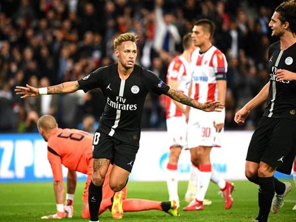 """Báo Pháp :""""UEFA điều tra PSG dàn xếp tỉ số tại Champions League"""""""