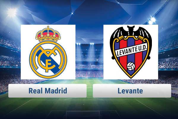 Nhận định Real vs Levante, 18h00 ngày 20/10 : Cứu nguy Lopetegui