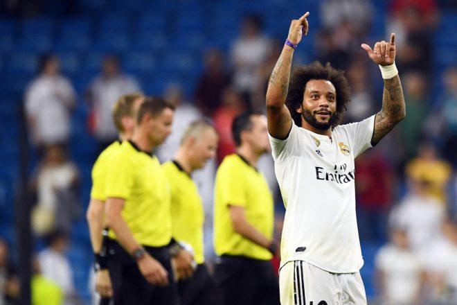 Tin chuyển nhượng 23/10: Real Madrid có nguy cơ mất Marcelo