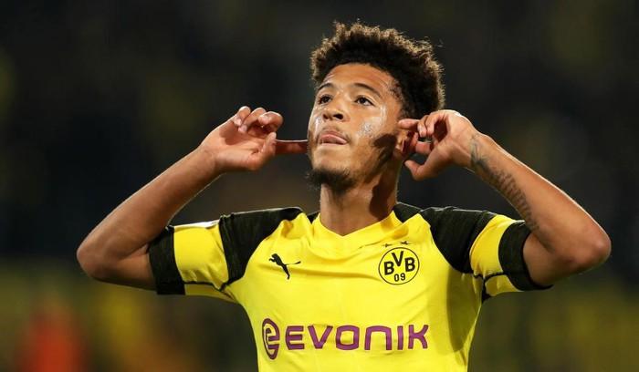 Tin chuyển nhượng 31/10: MU săn thần đồng Dortmund