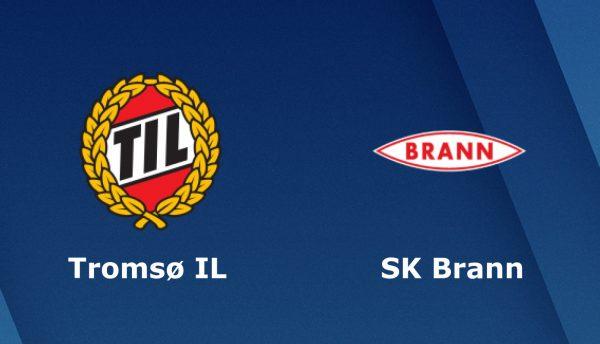 Nhận định Tromso vs Brann, 0h00 ngày 2/10: Giải Vô Địch Na Uy