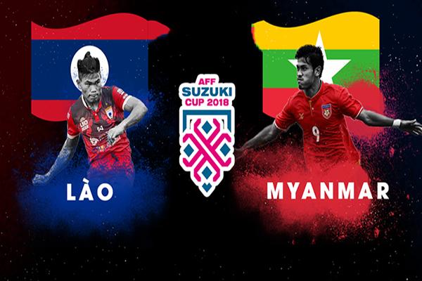 Nhận định Lào vs Myanmar, 19h30 ngày 16/11: Bảng A, AFF Cup