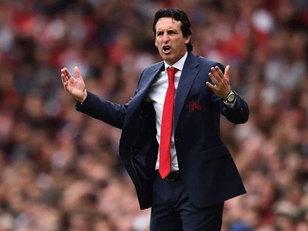 Tin bóng đá hôm nay Emery quyết viết trang sử mới của Arsenal