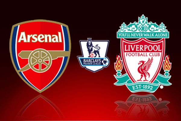 Nhận định Arsenal vs Liverpool, 00h30 04/11 : Đại chiến nước Anh