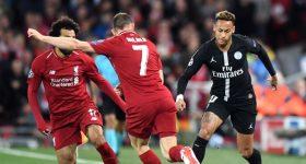 Tin bóng đá 28/11: Neymar sẽ ra sân trong trận gặp Liverpool
