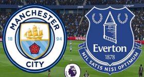 Nhận định Man City vs Everton, 19h30 ngày 15/12/2018: Ngoại hạng Anh