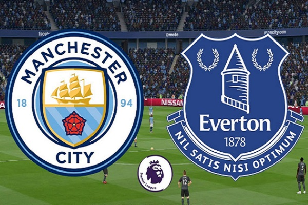 Nhận định Man City vs Everton