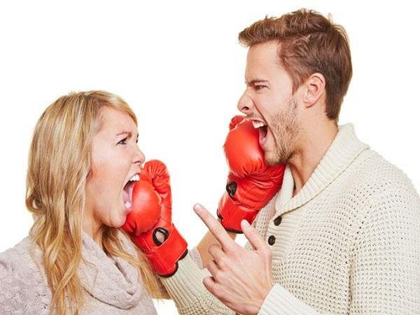 Mơ thấy cãi nhau đánh con gì dễ trúng