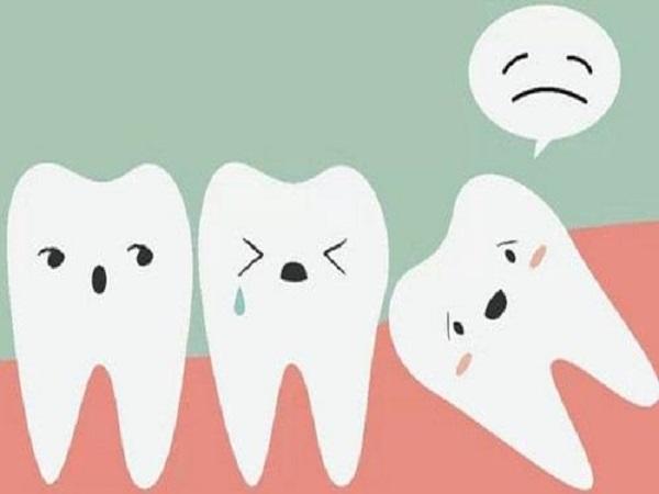 Mơ thấy gãy răng có ý nghĩa gì, đánh con bao nhiêu là chính xác