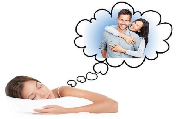 Mơ thấy người yêu cũ tốt hay xấu, đánh đề con gì?