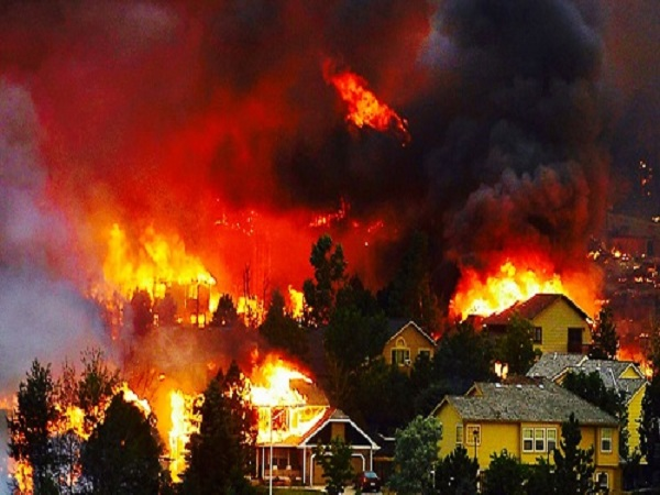 Mơ thấy cháy nhà chơi xổ số con gì dễ trúng nhất?
