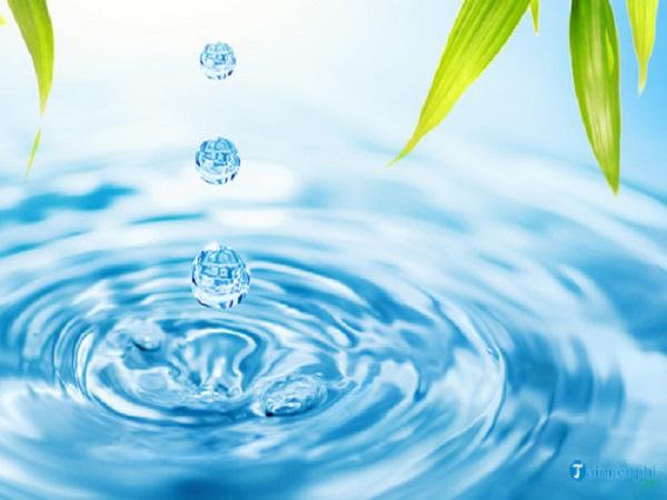 Mơ thấy nước là điềm báo gì, cặp số nào may mắn?
