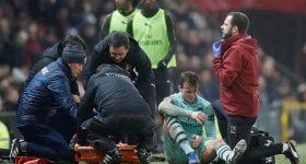Tin bóng đá 6/12: Arsenal lo sốt vó về chấn thương của trung vệ