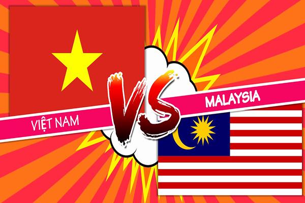 Nhận định Việt Nam vs Malaysia, 19h30 ngày 15/12: AFF Cup 2018