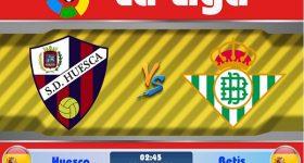 Nhận định Huesca vs Betis, 2h45 ngày 06/01: VĐQG Tây Ban Nha
