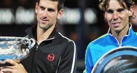 Tin thể thao 28/01: Djokovic lập kỷ lục,7 lần giành AustralianOpen