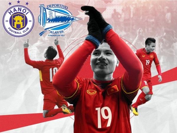 Tin bóng đá Việt Nam 28/02: Lý do Quang Hải chưa thể đếnTBN tập luyện