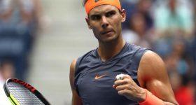 """Tin thể thao 11/02: Nadal thừa nhận thua """"tâm phục khẩu phục"""" Djokovic"""