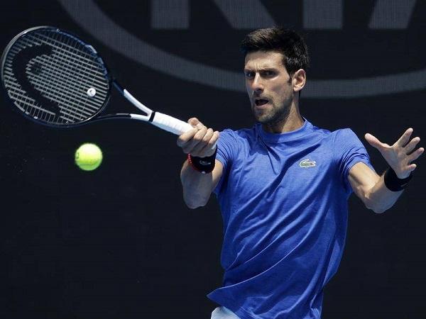 Tin thể thao 25/2:Huyền thoại tinDjokovicvượt qua Federer