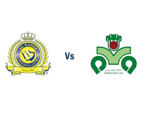 Nhận định Al Nassr vs Zob Ahan, 22h45 ngày 11/03
