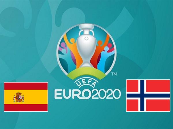 Nhận định Tây Ban Nha vs Na Uy, 2h45 ngày 24/03