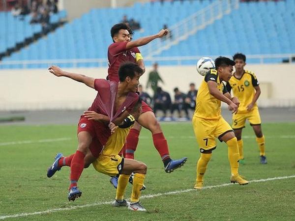 Tin bóng đá Việt Nam 25/3: U23 Việt Nam gặp khó