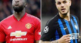 Tin chuyển nhượng 4/3: Inter Milan muốn đổi Icardi lấy Lukaku
