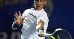 Tin thể thao 29/3: Federer từ chối chơi ở Nam Mỹ