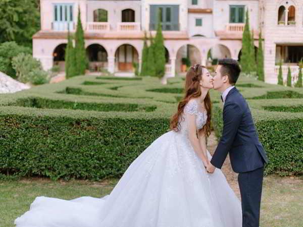 Ngủ mơ thấy đám cưới báo hiệu điều gì, đánh con nào chuẩn nhất?